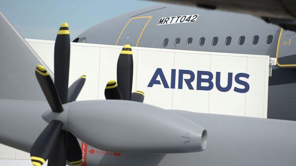 Airbus, photo d'illlustration - Sputnik France