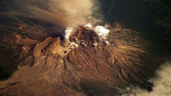 Volcan Chiveloutch - Sputnik France