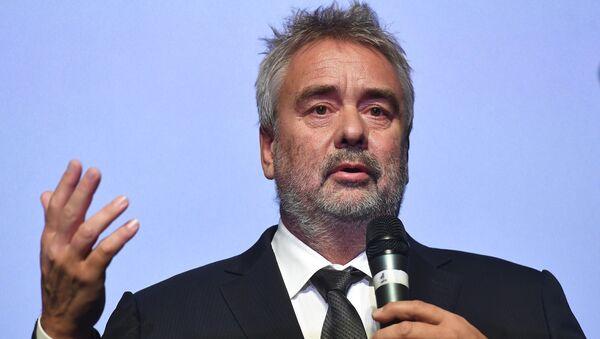 Luc Besson - Sputnik France