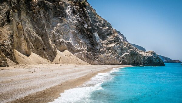 Greece Island - Sputnik France