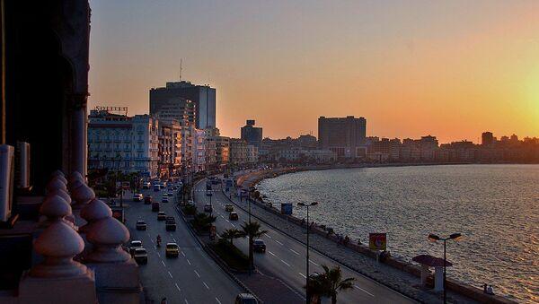Alexandrie, Égypte - Sputnik France