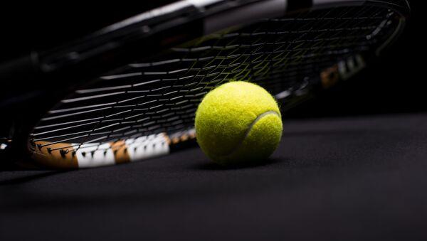 Raquette de tennis - Sputnik France