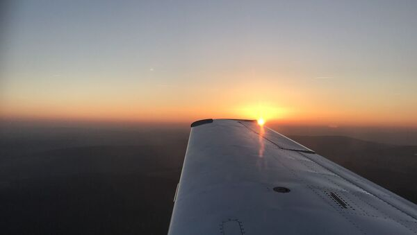 Sunset - Sputnik France