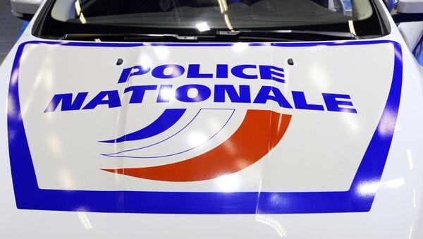 Police nationale (image d'illustration) - Sputnik France