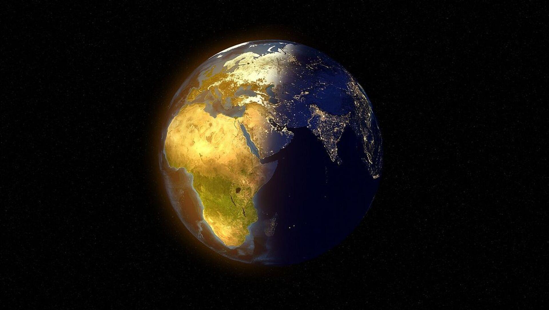 Afrique - Sputnik France, 1920, 19.08.2021