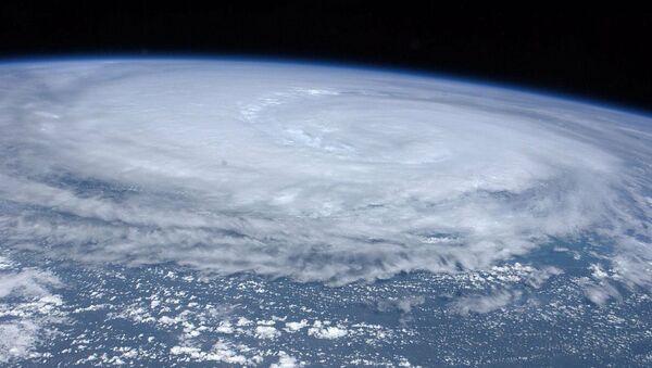un typhon - Sputnik France