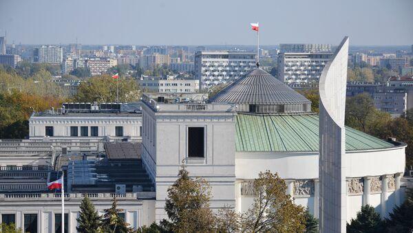 La Diète de la république de Pologne - Sputnik France