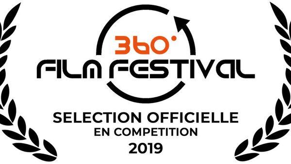 360 Film Festival - Sputnik France