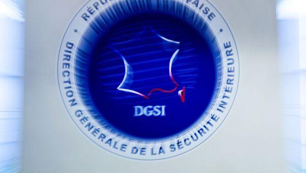 la Direction générale de la sécurité intérieure (DGSI) - Sputnik France
