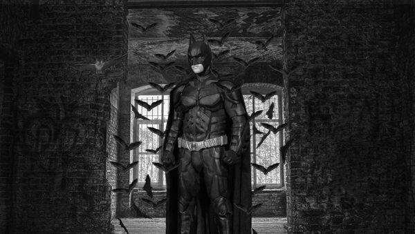 Batman - Sputnik France
