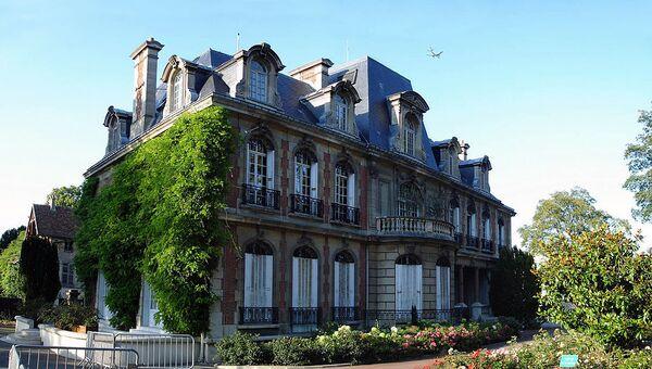 L'hôtel de ville de Gonesse (Val-d'Oise), France - Sputnik France