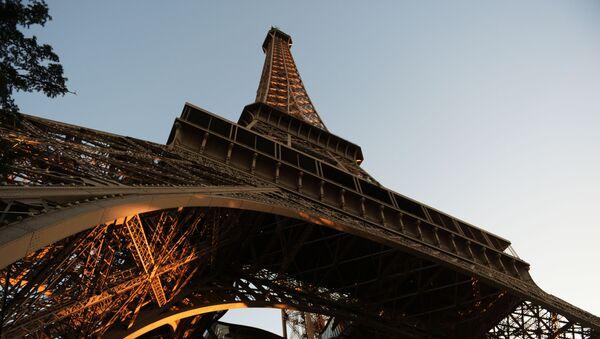 Города мира. Париж - Sputnik France