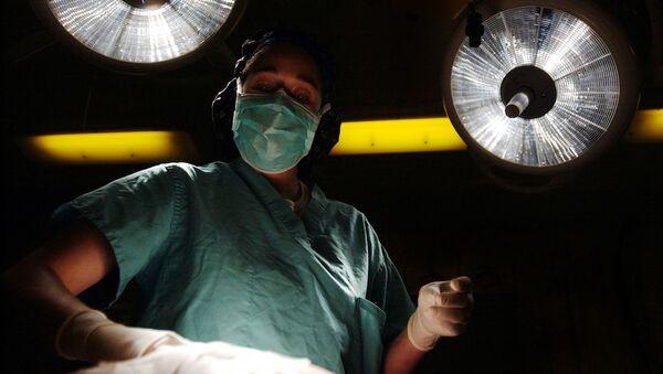 Chirurgie - Sputnik France