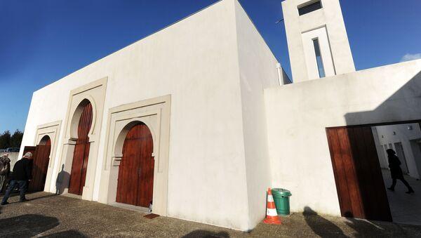Mosquée de Bayonne - Sputnik France