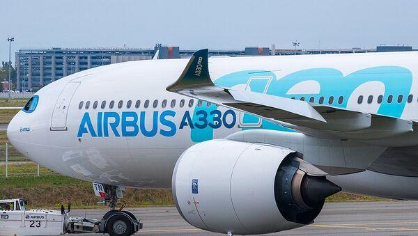 Airbus A330neo aircraft - Sputnik France
