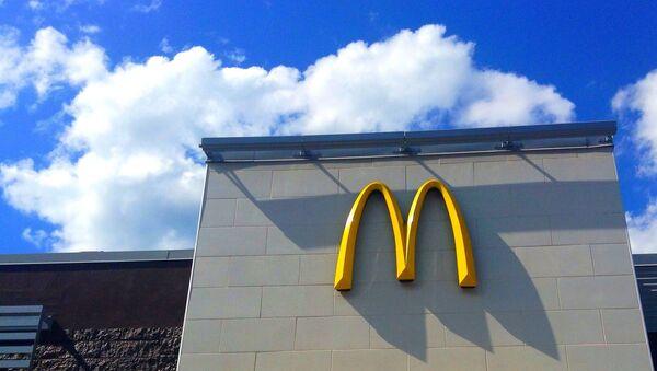 McDonald's - Sputnik France