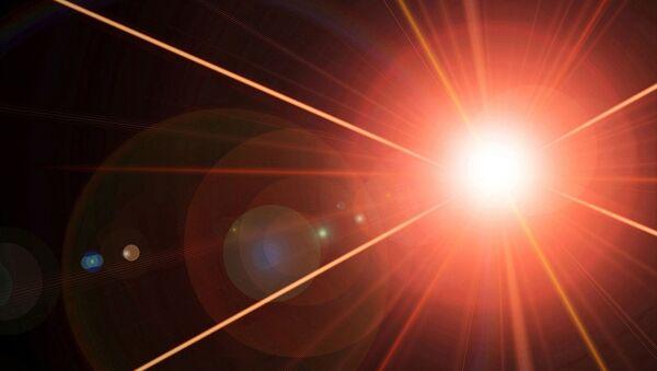 Лазер - Sputnik France