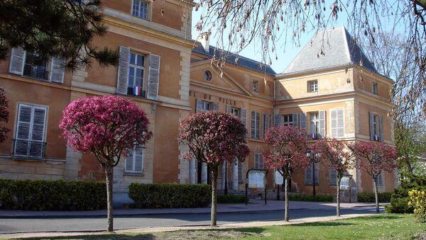 Hôtel-de-Ville de Clichy-sous-Bois (Seine-Saint-Denis), France - Sputnik France