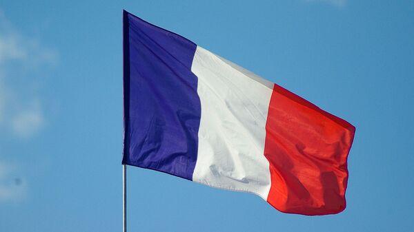 Drapeau français - Sputnik France