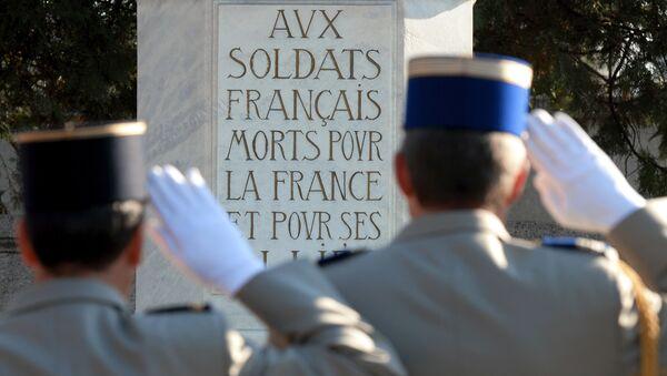 French Army  WWI - Sputnik France