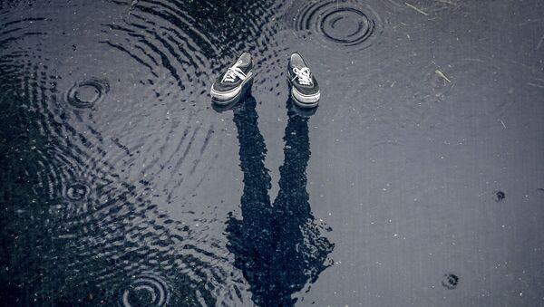 Une étendue d'eau (image d'illustration) - Sputnik France