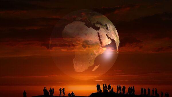 Afrique  - Sputnik France