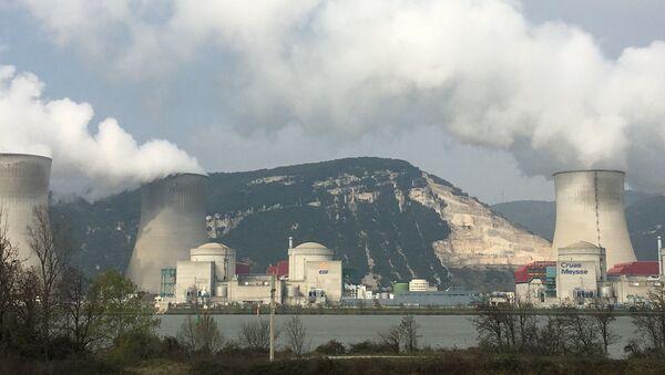 la centrale de Cruas-Meysse - Sputnik France