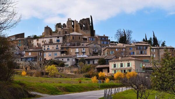 Village de la Drôme - Sputnik France