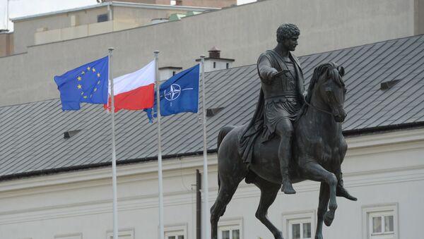 Un sommet de l'Otan à Varsovie - Sputnik France