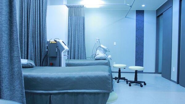 Un cabinet de médecin - Sputnik France