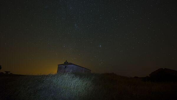 Le ciel étoilé  - Sputnik France