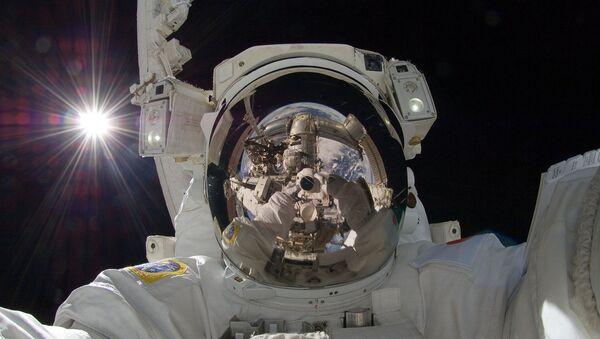 Un astronaute - Sputnik France