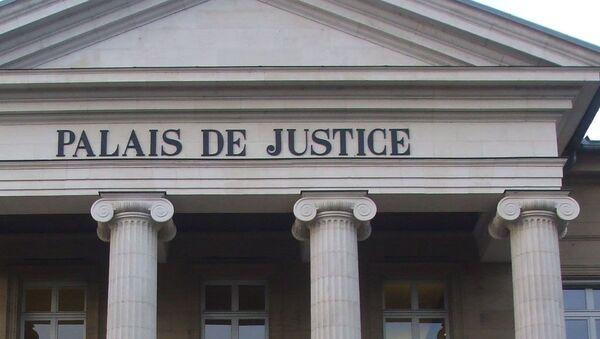 Tribunal de Brives - Sputnik France