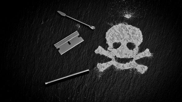 Cocaïne - Sputnik France