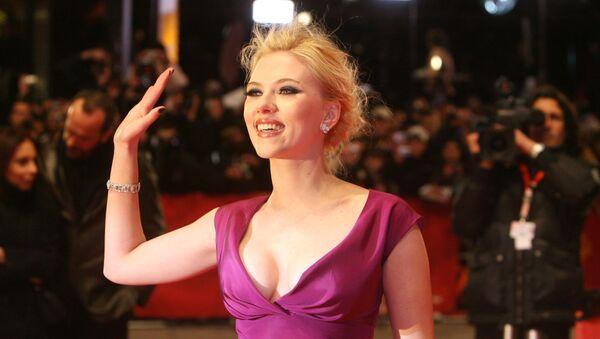La Marylin Monroe de notre temps, Scarlett Johansson, fête ses 35 ans - Sputnik France