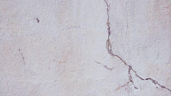 Fissures dans le mur - Sputnik France