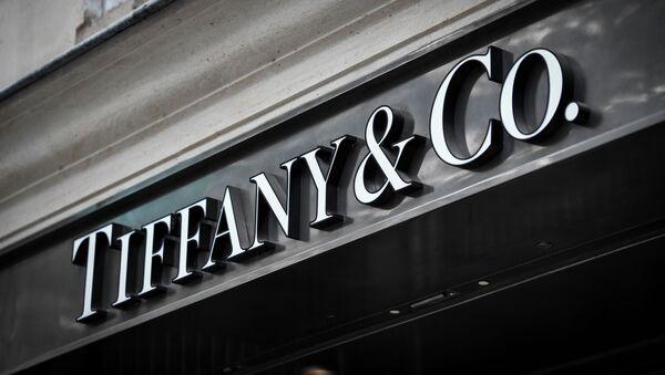 Le joaillier Tiffany racheté par LVMH - Sputnik France