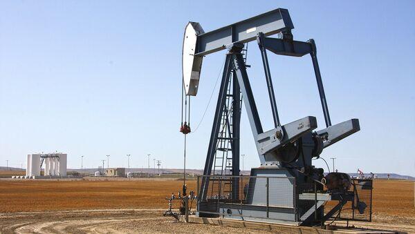 pétrole, image d'illustration - Sputnik France