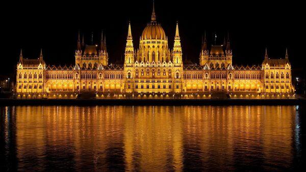 Budapest - Sputnik France