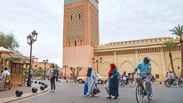 Marrakech - Sputnik France