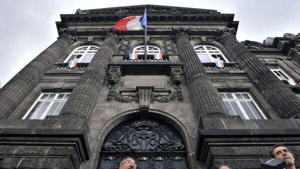 préfécture du Puy-de-Dôme  - Sputnik France