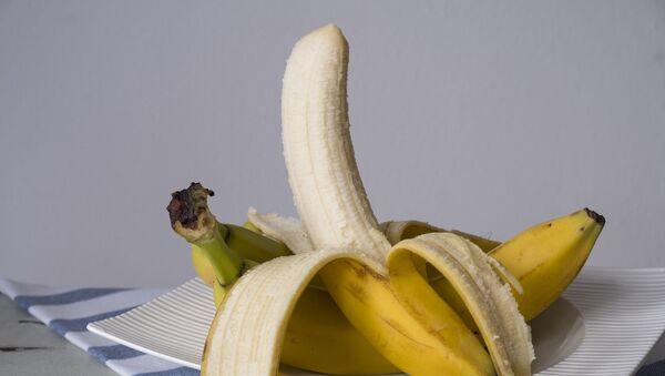 Banane - Sputnik France