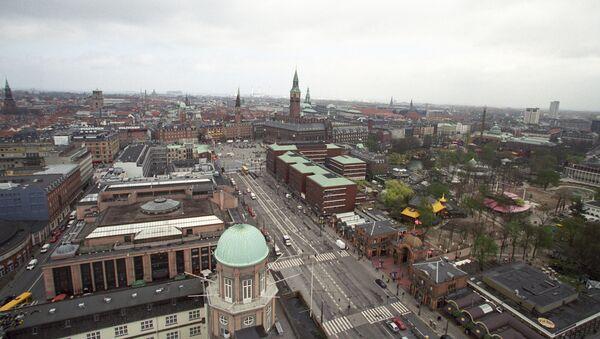 Copenhague - Sputnik France