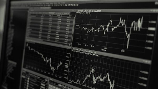 Transactions boursières - Sputnik France