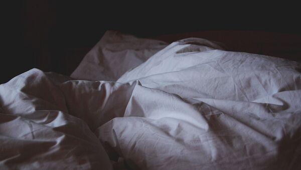 Кровать - Sputnik France