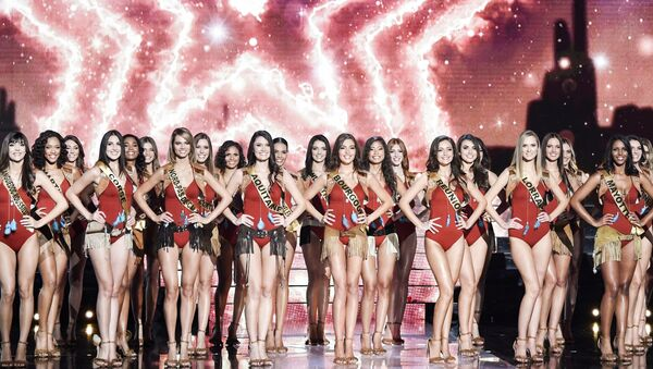 Miss France 2020 - Sputnik France