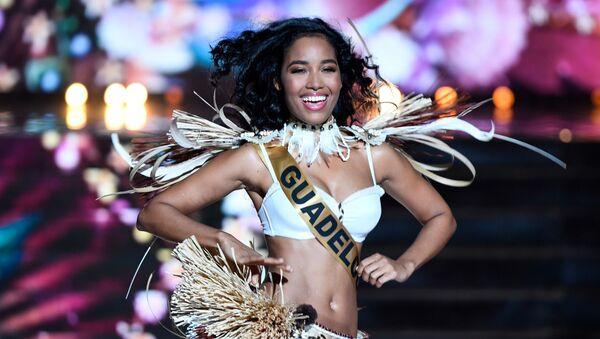 Miss France 2020: qui est-elle?  - Sputnik France