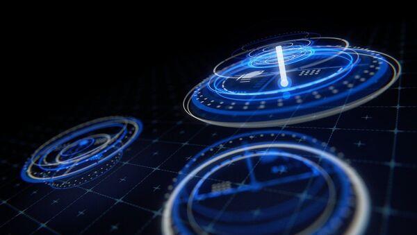 Holographie - Sputnik France