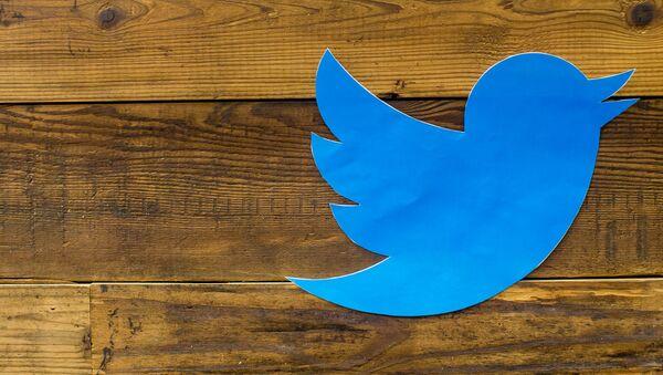 Twitter - Sputnik France