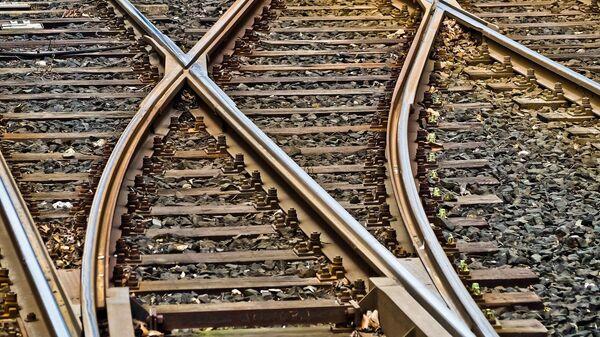 Chemin de fer - Sputnik France